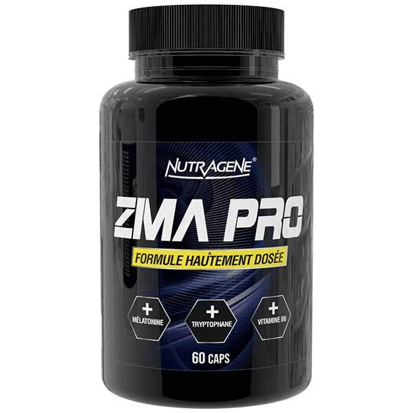 zma zmb6 zinc magnesium vitamine b6